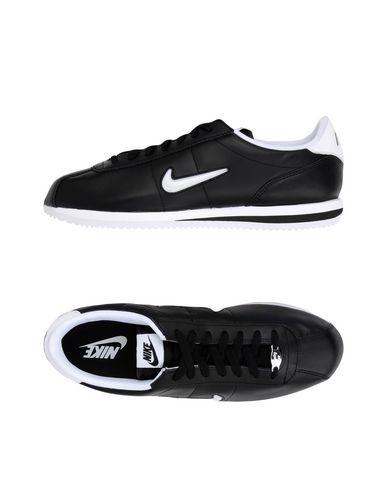 Zapatos con descuento Zapatillas Nike Cortez Basic Jewel - - Hombre - Zapatillas Nike - - 11379500JG Negro 3fb229