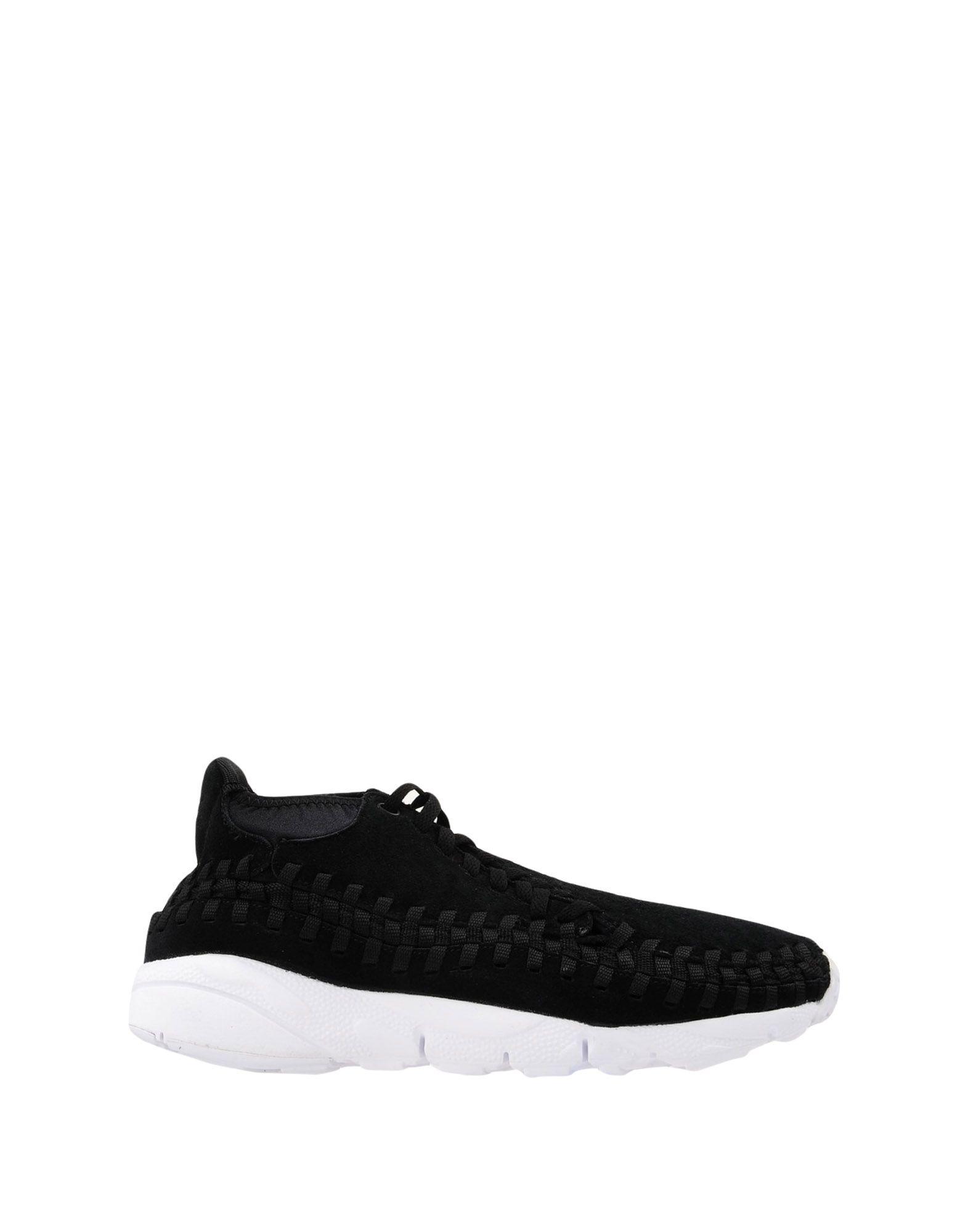 Rabatt echte Footscape Schuhe Nike Air Footscape echte Woven Chukka 11379505LO 82d97b