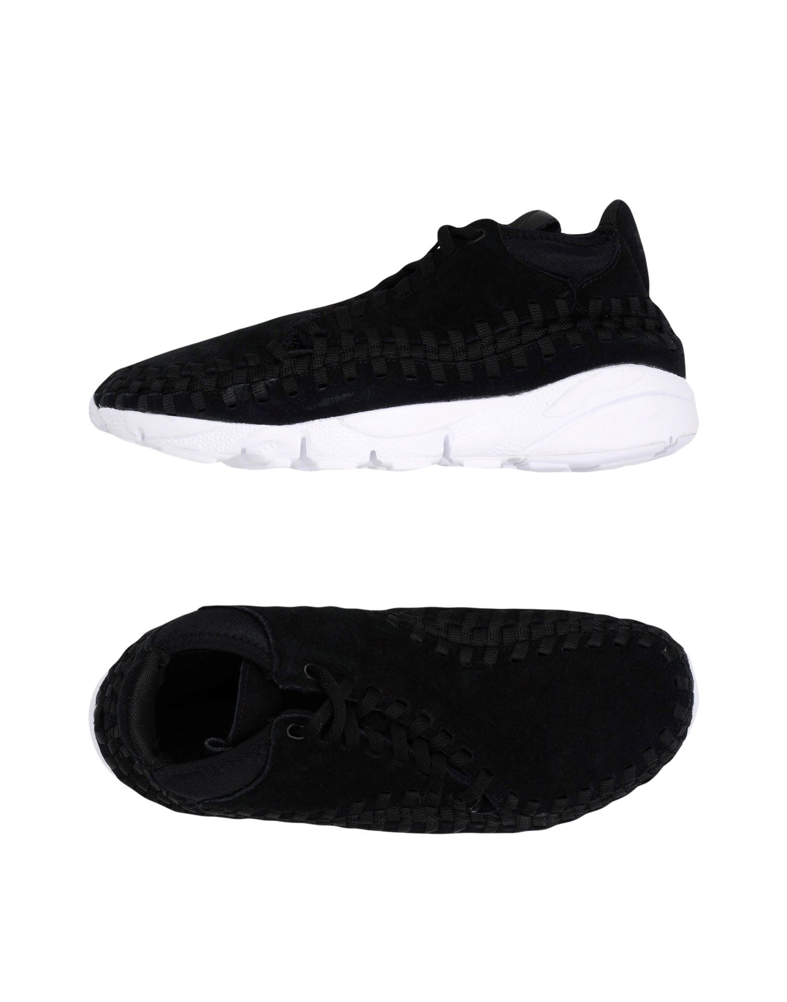 Sneakers Nike Air Footscape Woven Chukka - Uomo - 11379505LO