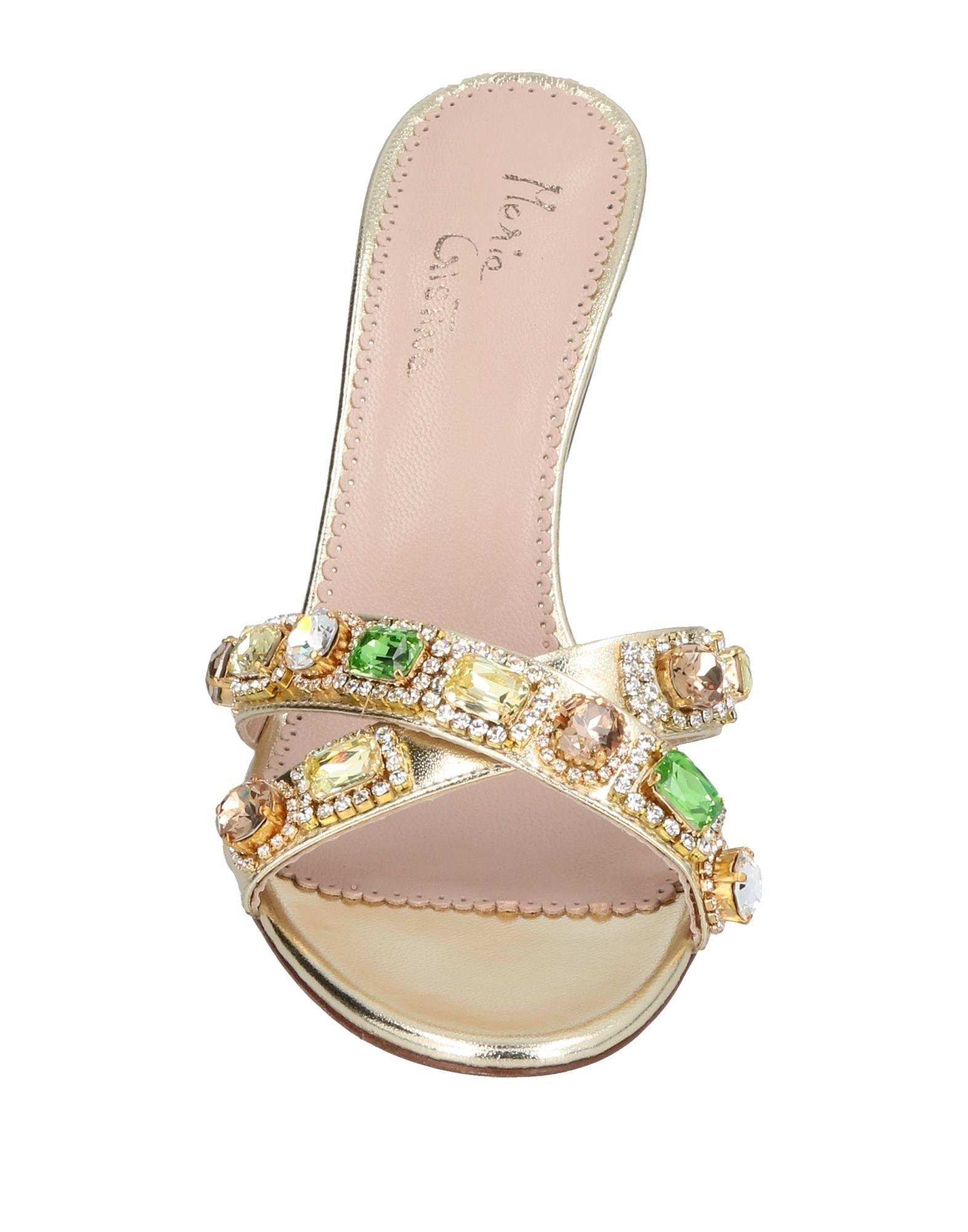 Stilvolle billige Schuhe Maria Cristina Sandalen Sandalen Sandalen Damen  11379510SM fc992f