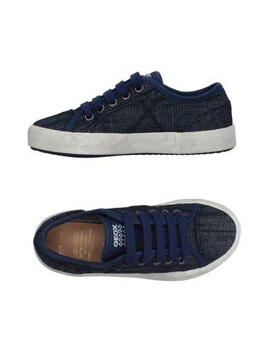 Geox Sneakers - Women Geox Sneakers online on YOOX United States - 11379514RT