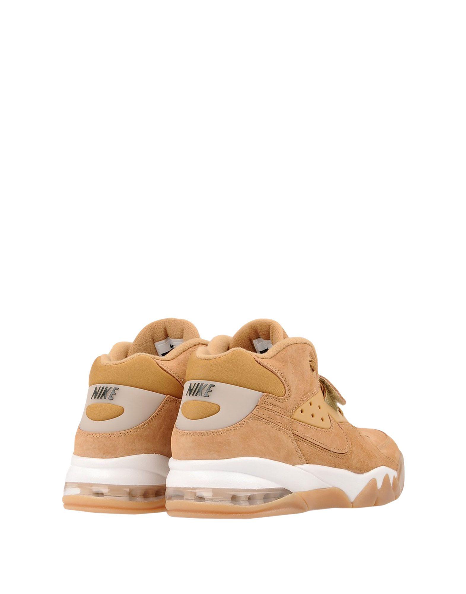 Sneakers Nike Air Force Max Premium - Homme - Sneakers Nike sur