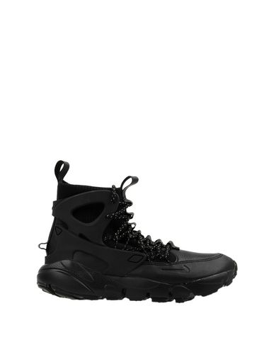 NIKE AIR FOOTSCAPE MID Sneakers