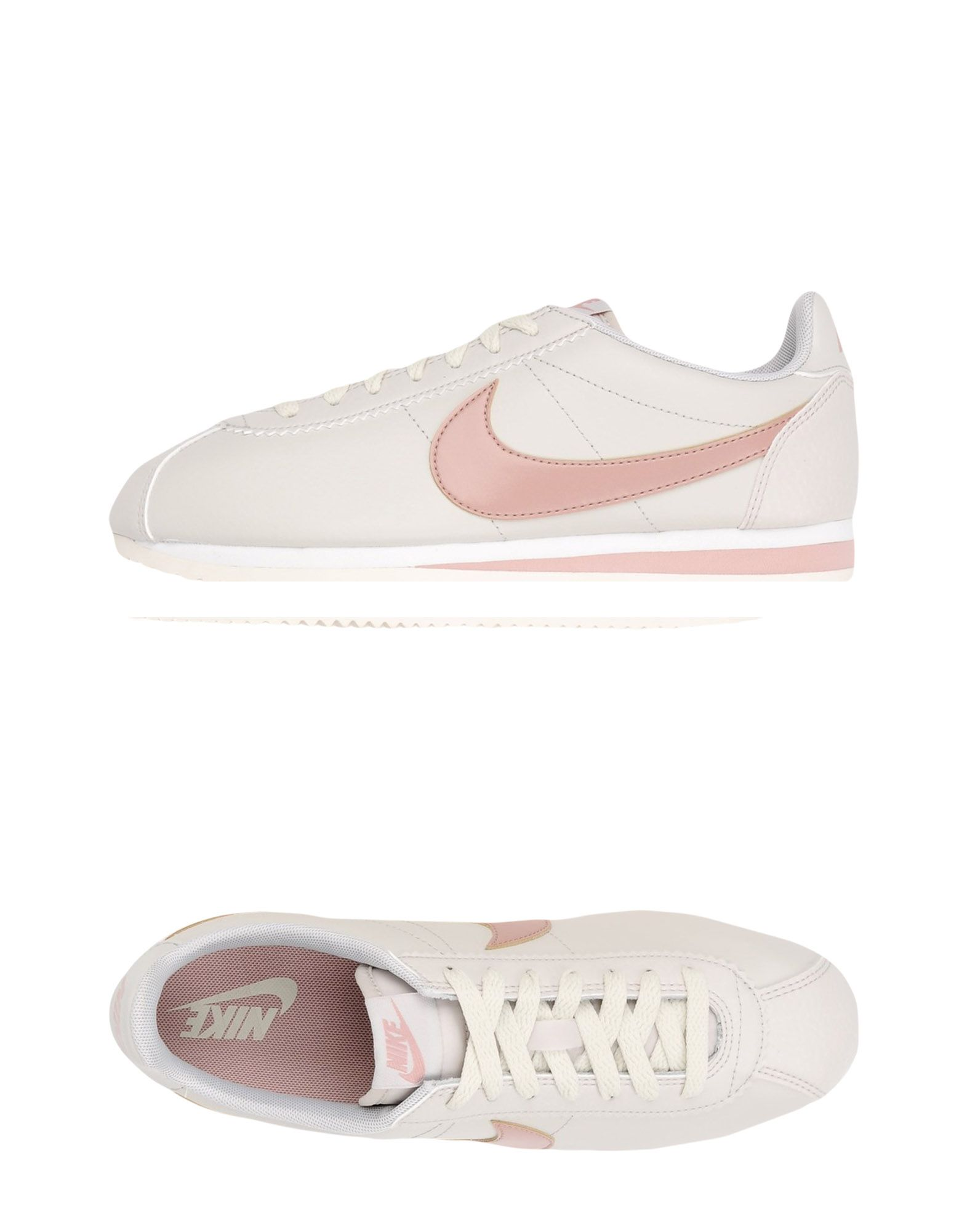 Sneakers Nike  Classic Cortez Leather - Donna - 11379621ER