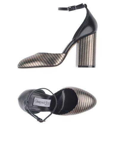 GIAMPAOLO VIOZZI Zapato de salón