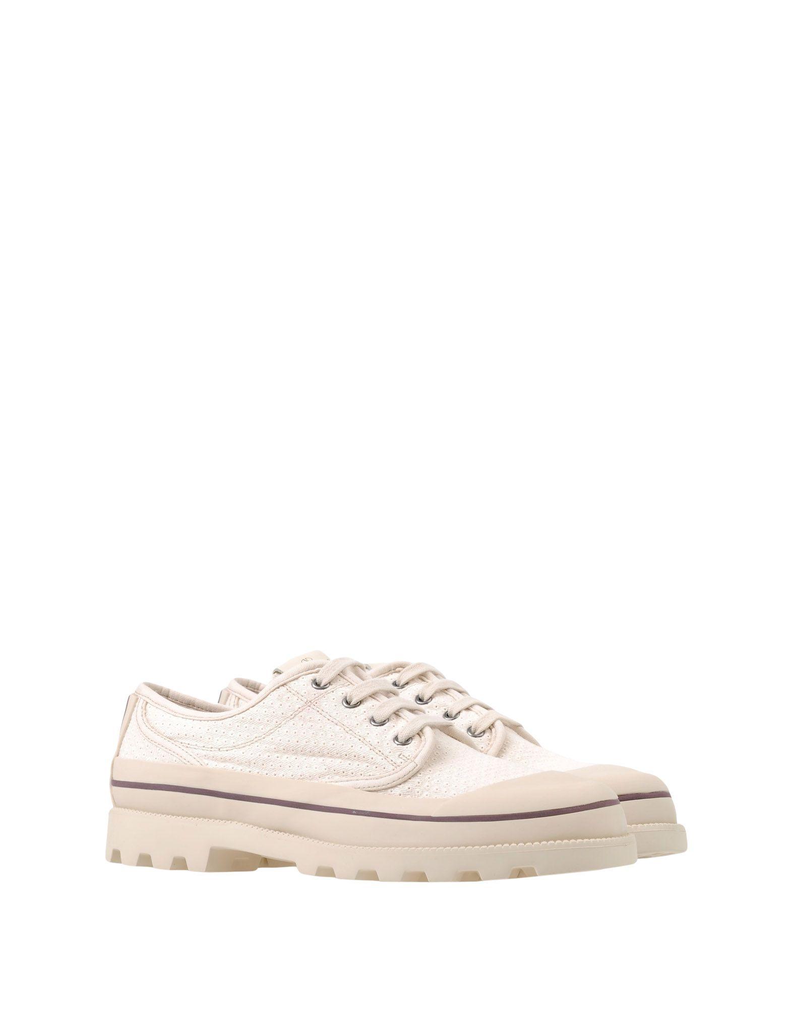 Chaussures À Lacets Valentino Garavani Homme - Chaussures À Lacets Valentino Garavani sur