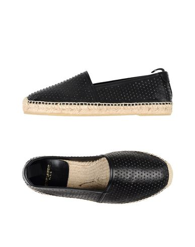 Zapatos con descuento Espadrilla Saint Laurt Hombre - Espadrillas Saint Laurt - 11379641RO Negro