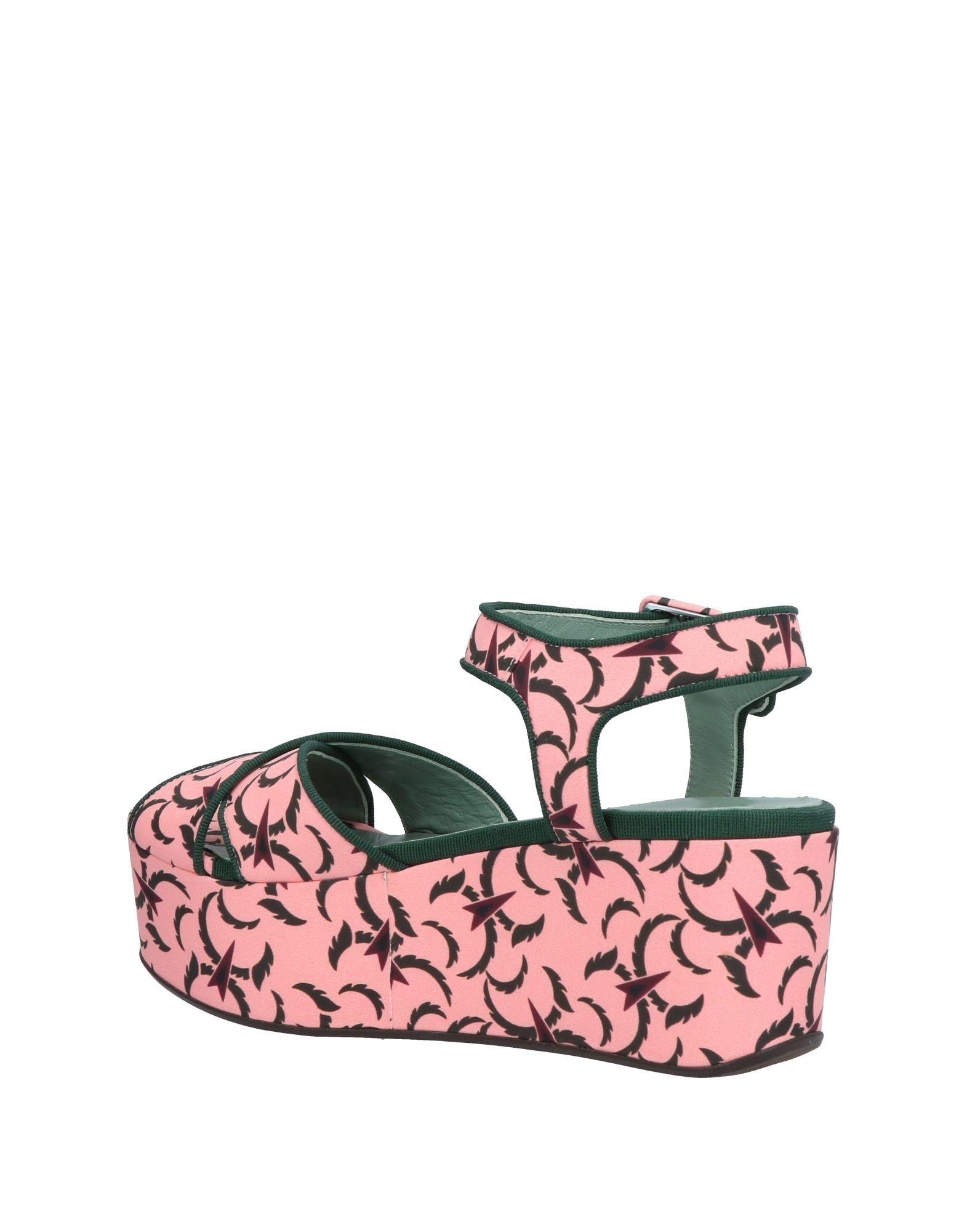 7b23d6bf4d8 ... Laura Urbinati Sandals - - - Women Laura Urbinati Sandals online on  United Kingdom - 11379692TF ...