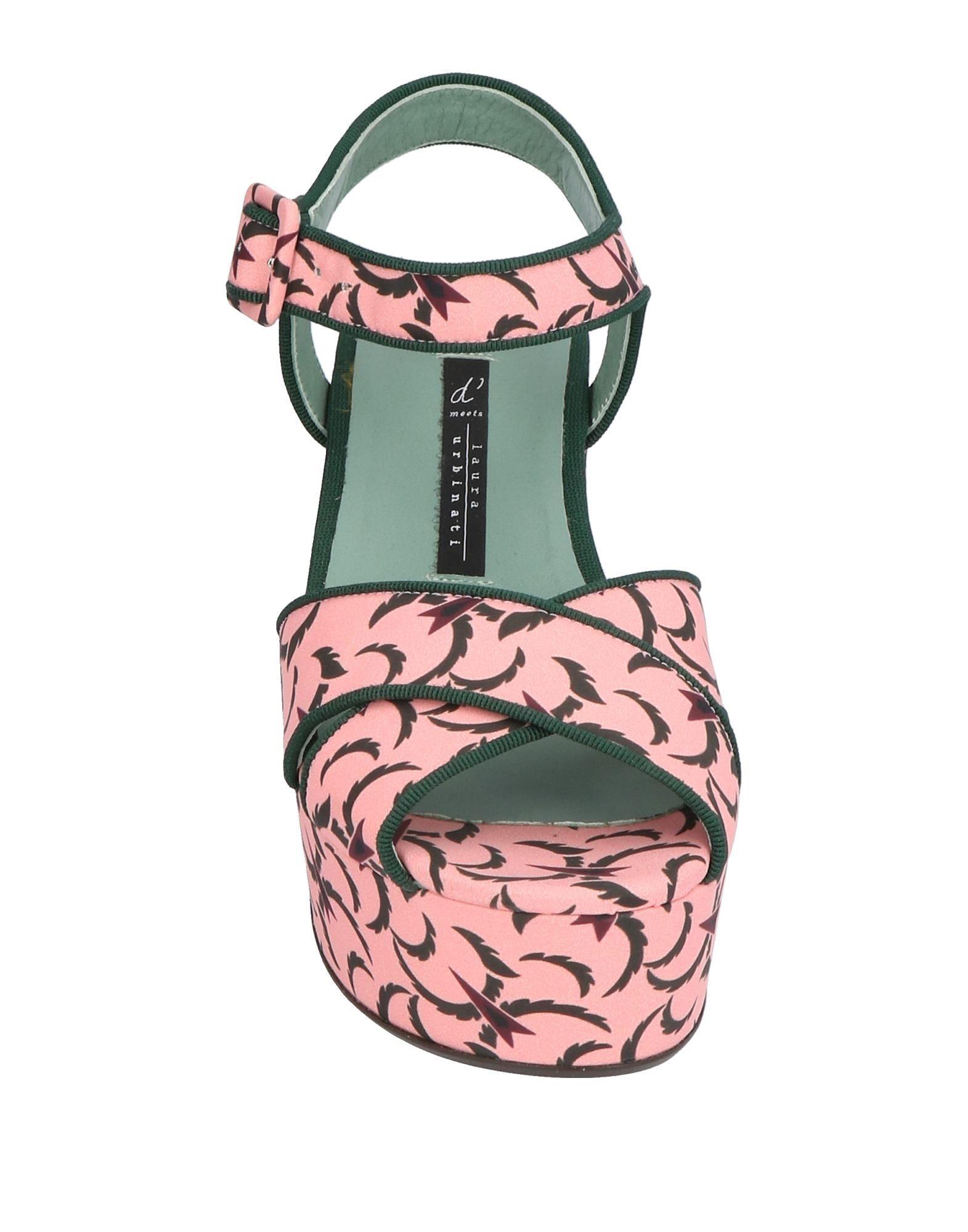Laura Urbinati Sandalen Damen  11379692TF Beliebte Schuhe Schuhe Beliebte fe4cbd