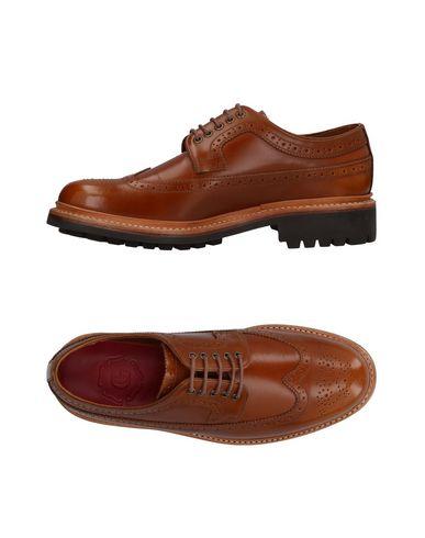 Grenson Schnürschuhe   Schuhe by Grenson