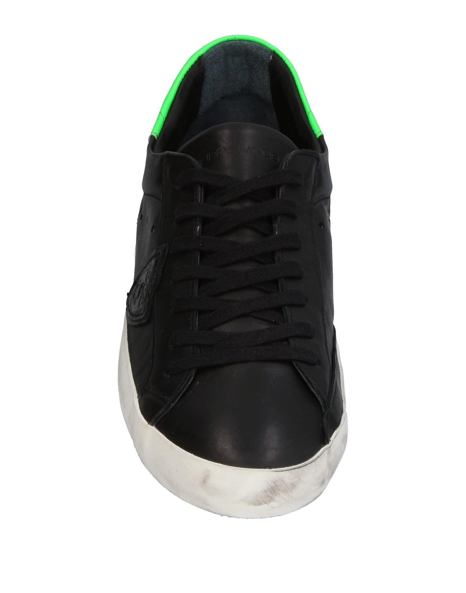 Philippe 11379738BN Model Sneakers Herren  11379738BN Philippe Gute Qualität beliebte Schuhe 1acb34