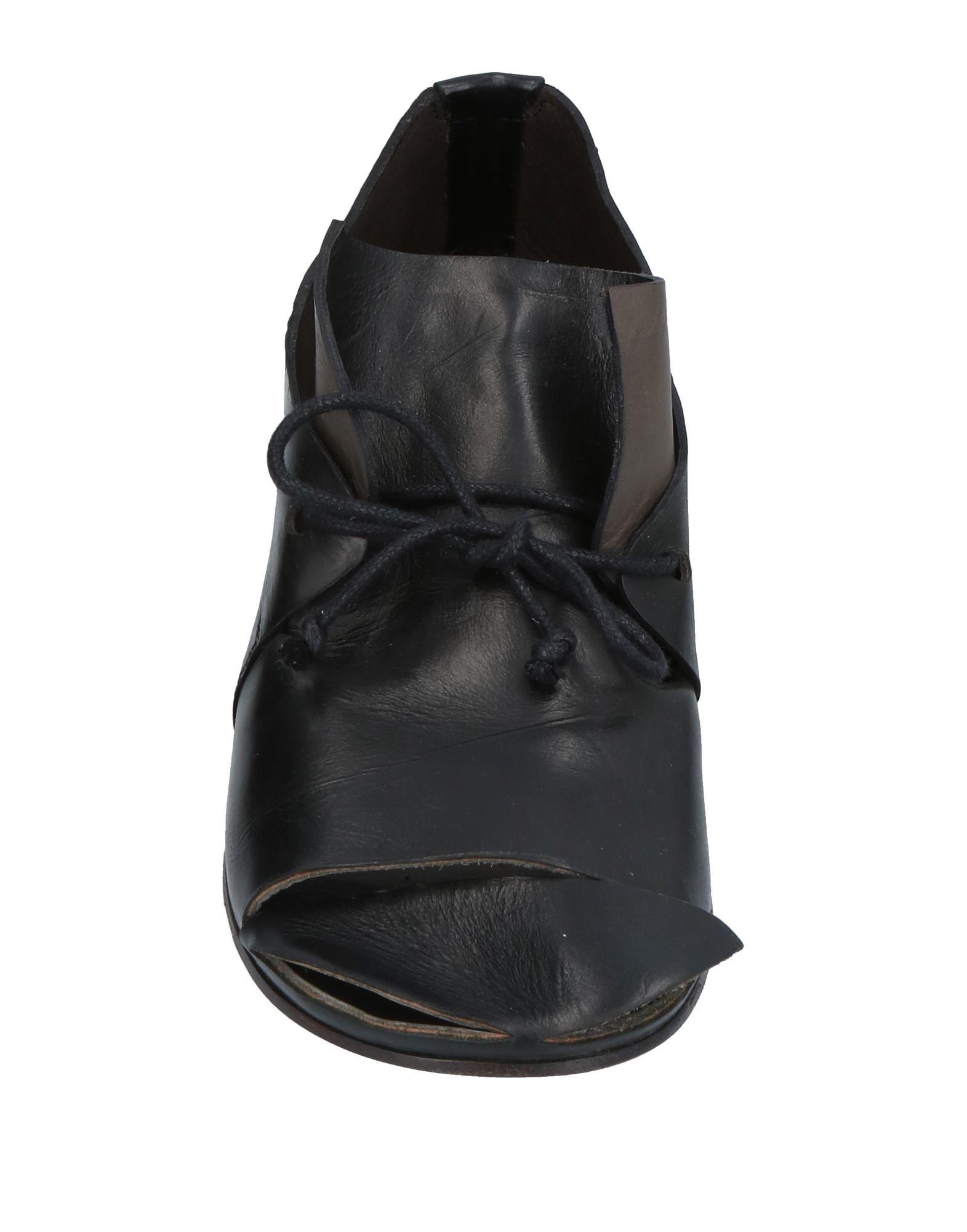 Rabatt  Schuhe Marsèll Schnürschuhe Damen  Rabatt 11379760XA d0a198
