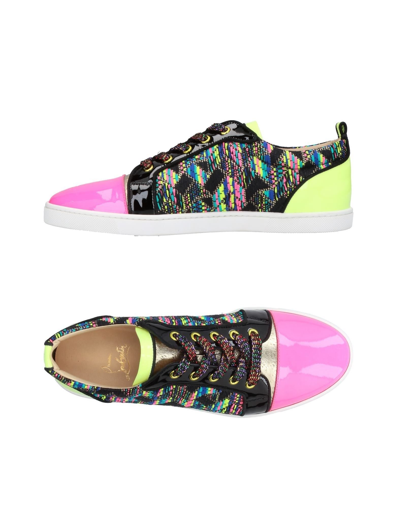 Sneakers Christian Louboutin Donna - 11379767MD