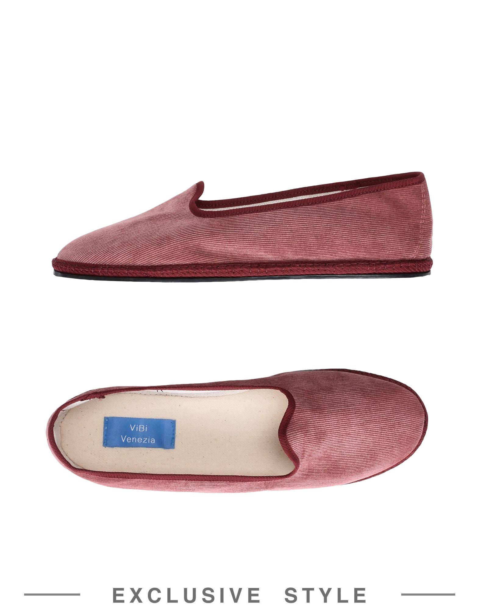 Vibi  Venezia X Yoox Mokassins Damen  11379779GE Gute Qualität beliebte Schuhe