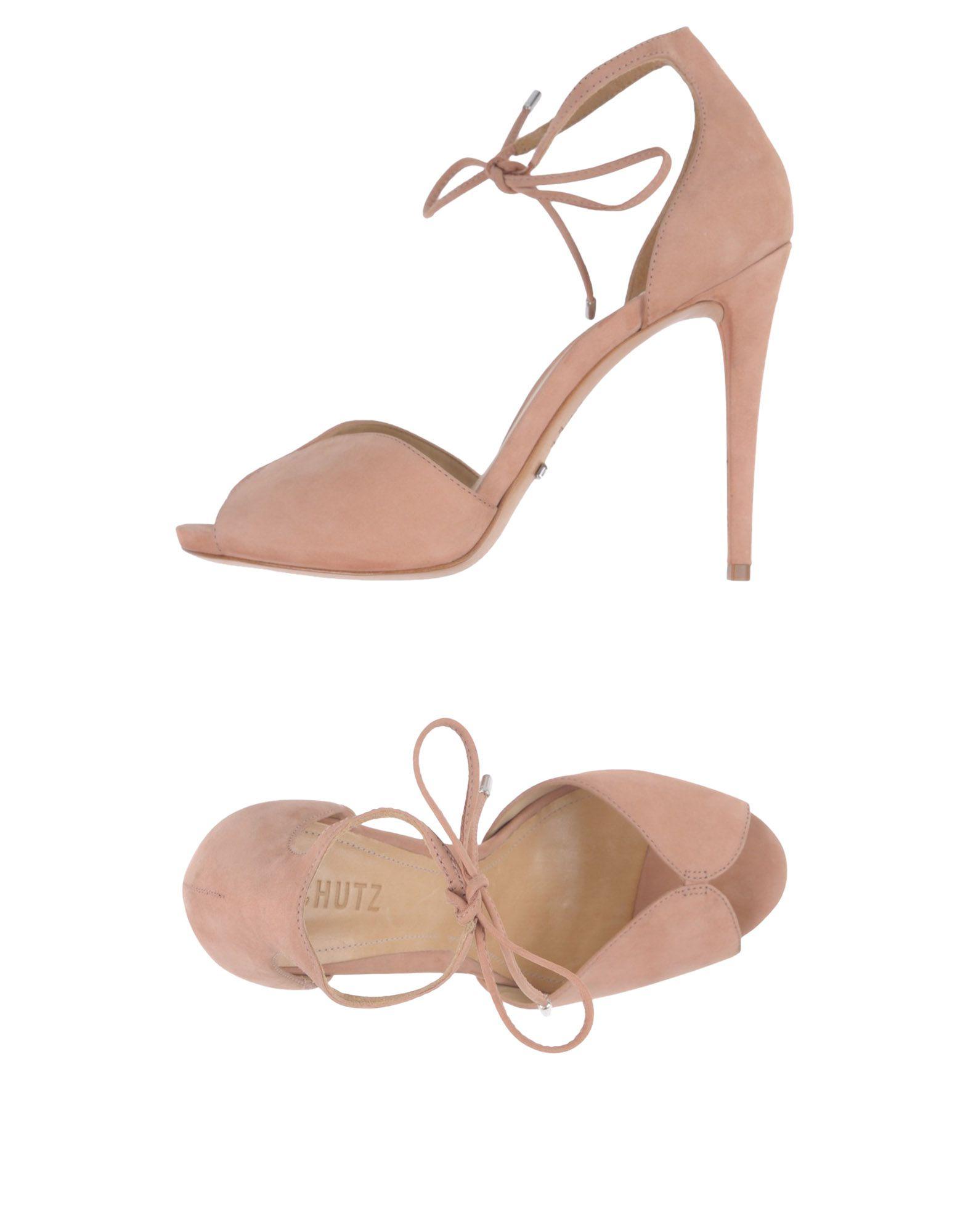 Moda Sandali Schutz Donna - 11379783AW