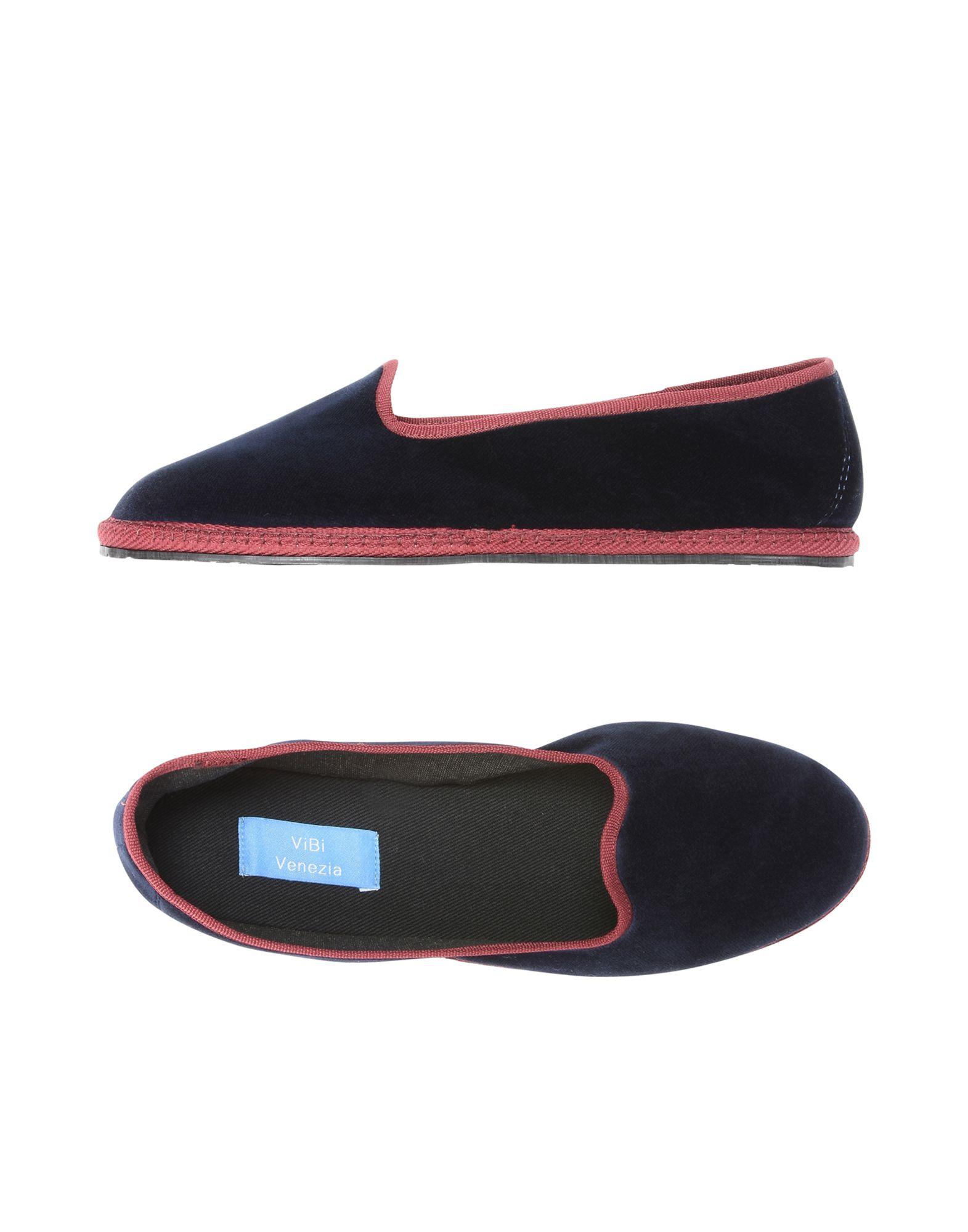 Vibi  Venezia X Yoox Mokassins Damen  11379784BW Gute Qualität beliebte Schuhe