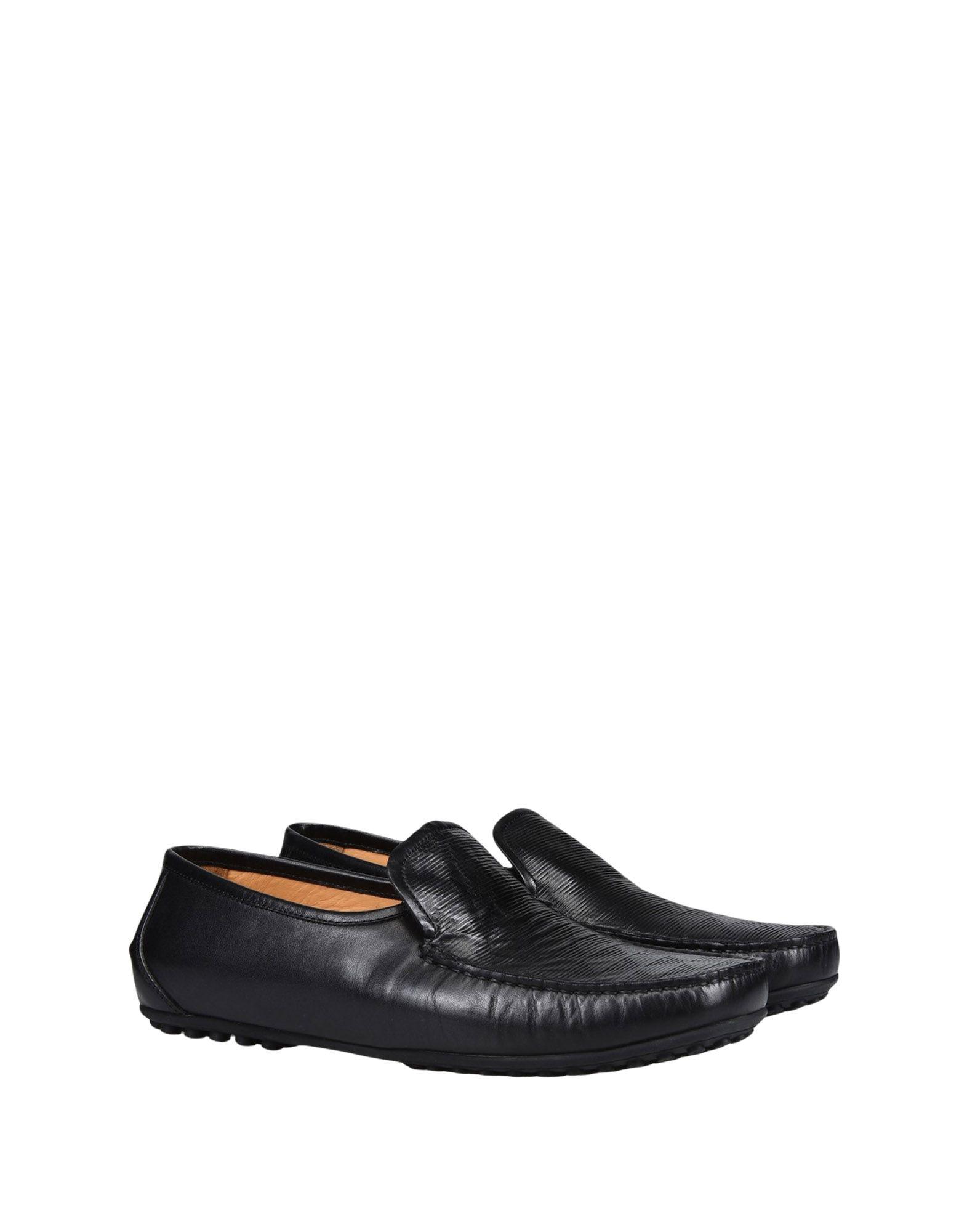 Emporio Armani Mokassins Herren  11379812JW Gute Qualität beliebte Schuhe
