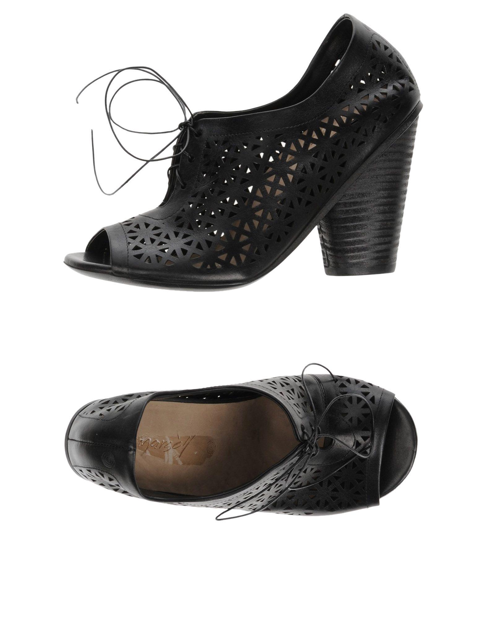 Stilvolle billige Schuhe Marsèll Schnürschuhe 11379821XU Damen  11379821XU Schnürschuhe b1eb31
