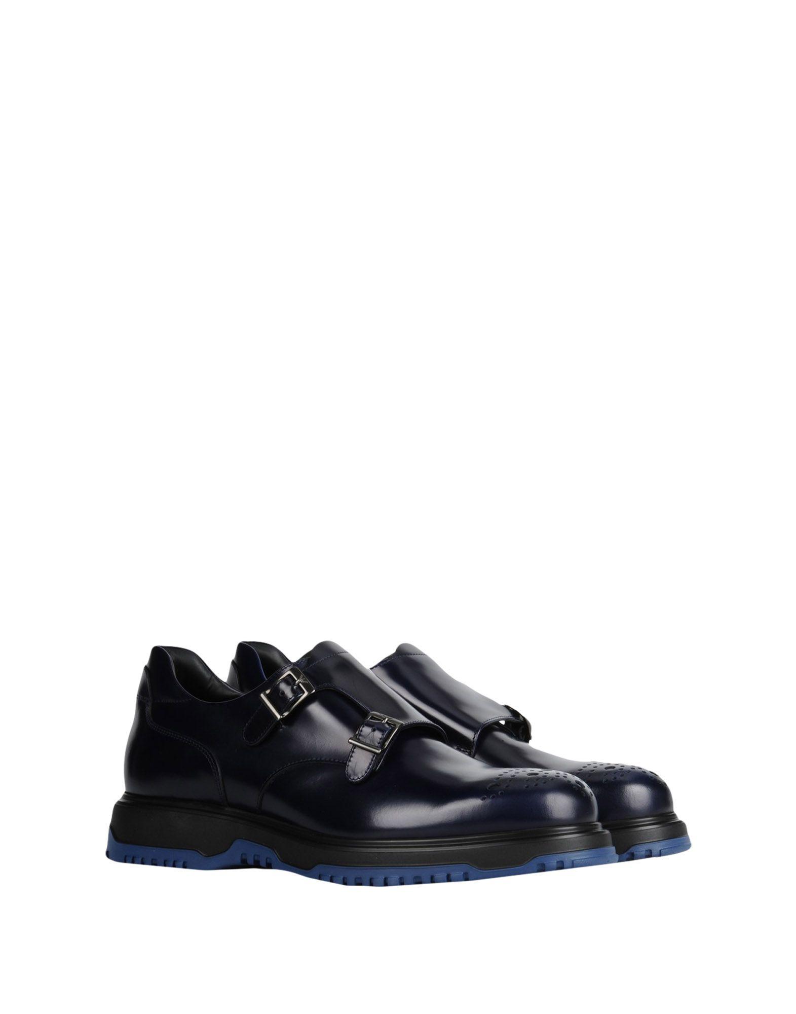 Emporio Armani Mokassins Herren  11379829AP Gute Qualität beliebte Schuhe