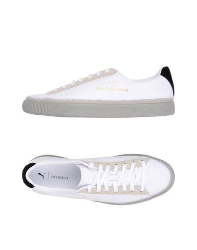 purchase cheap e1423 d1421 PUMA x HAN KJØBENHAVN Sneakers - Footwear U | YOOX.COM