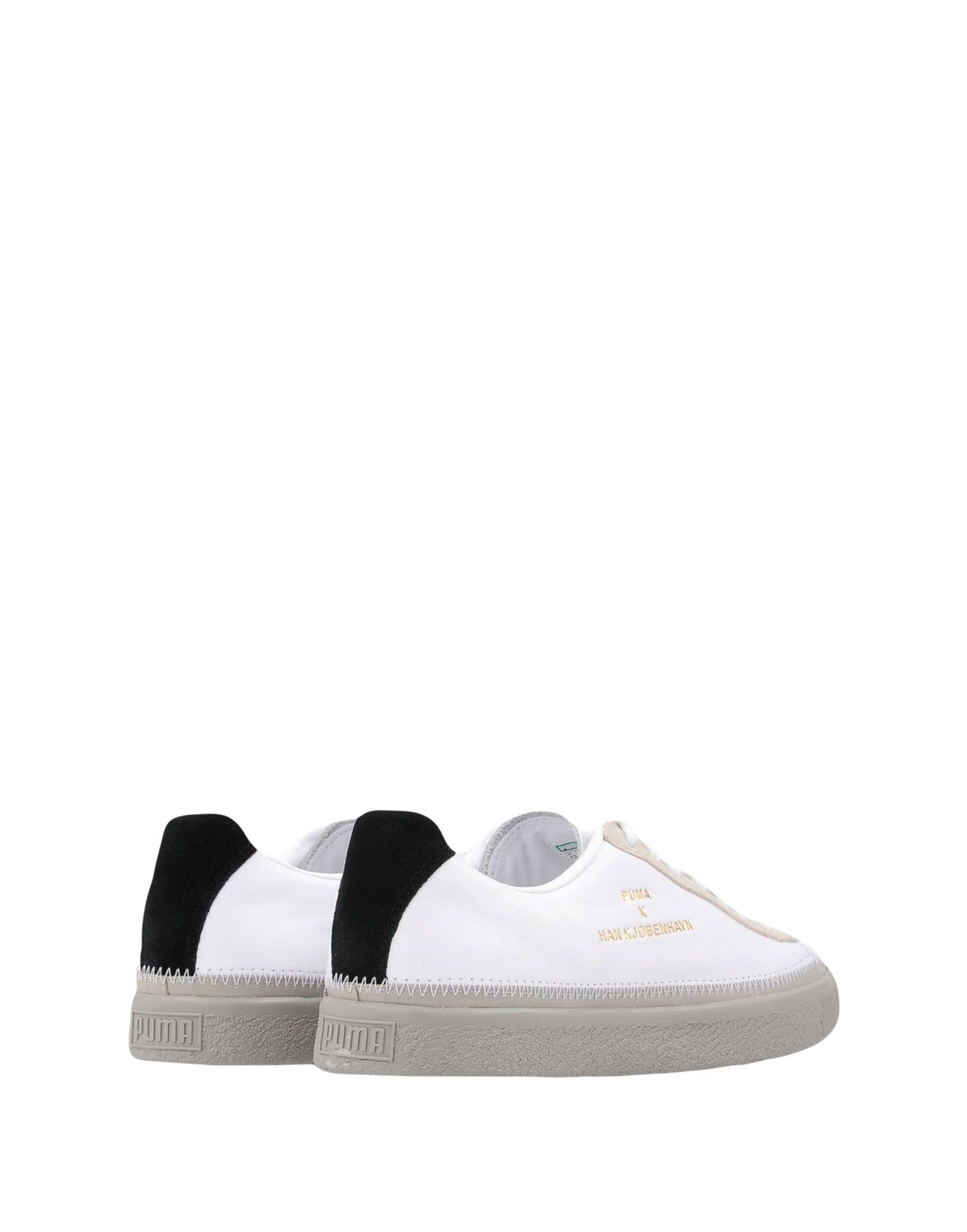 Rabatt Schuhe echte Schuhe Rabatt Puma X Han Kjøbenhavn  Basket  11379830EX 3bd4ba