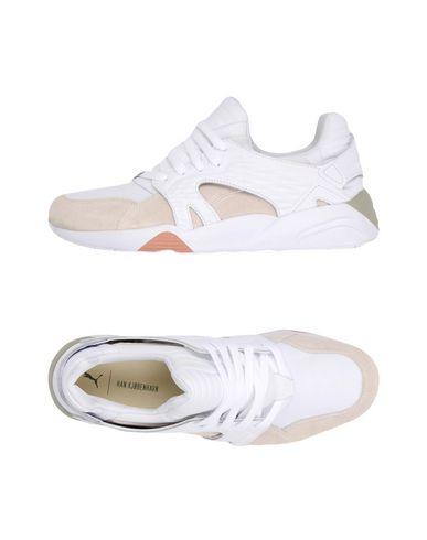ee12e0a505 PUMA x HAN KJØBENHAVN Sneakers - Footwear | YOOX.COM