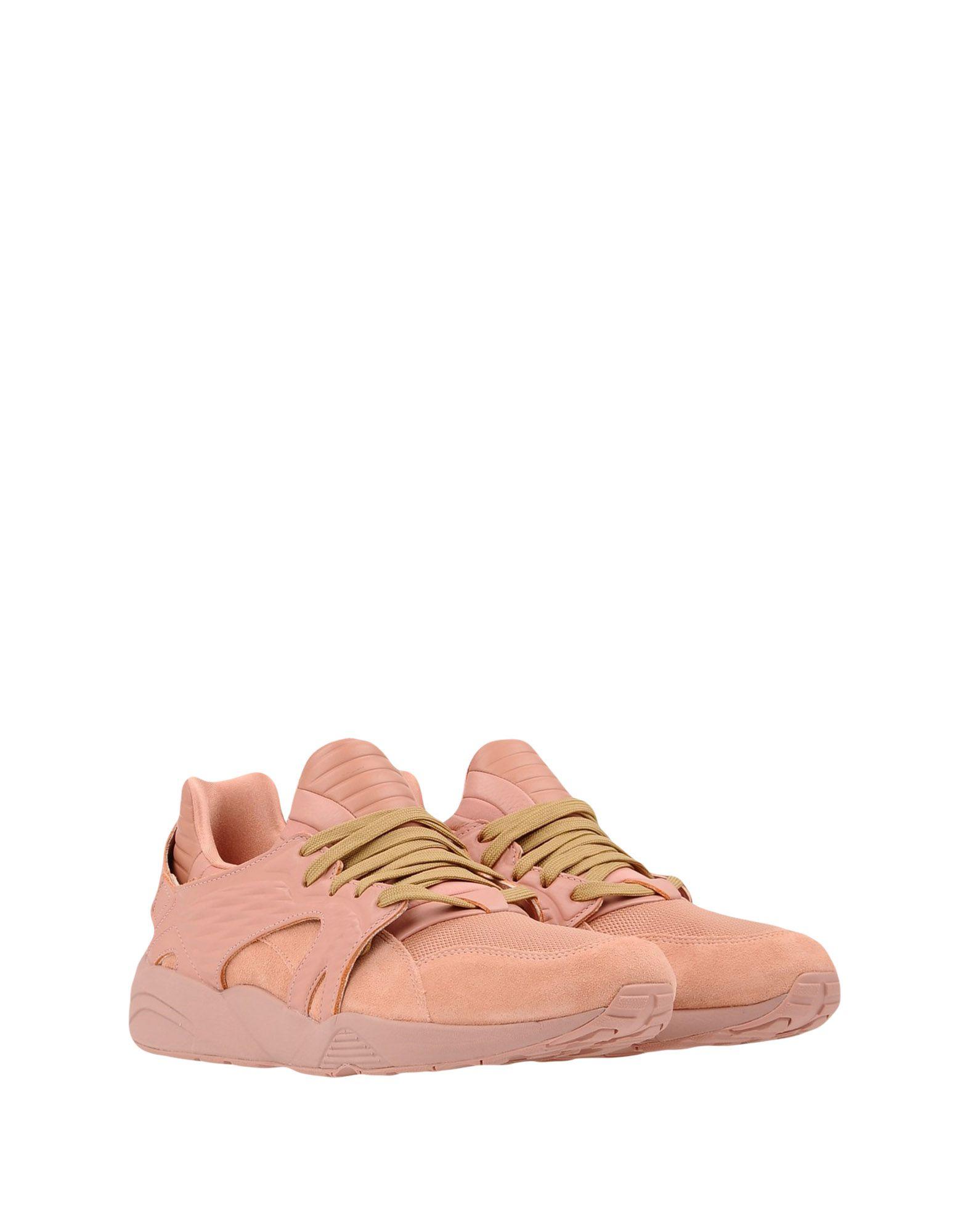 Rabatt  echte Schuhe Puma X Han Kjøbenhavn  Rabatt Blaze Cage  11379835SF 5fcfed
