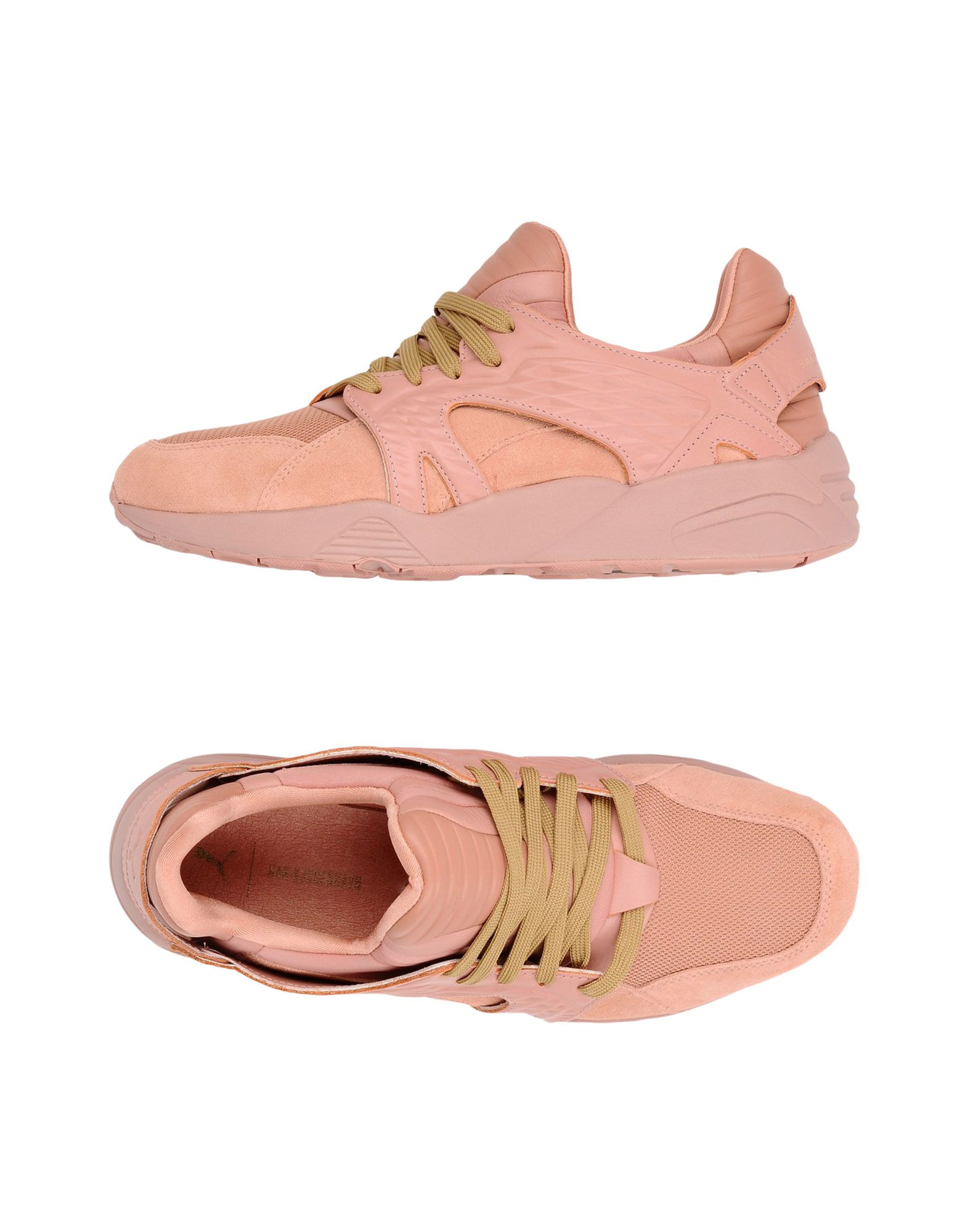 Rabatt echte Schuhe Puma X Han Kjøbenhavn  Blaze Cage  11379835SF