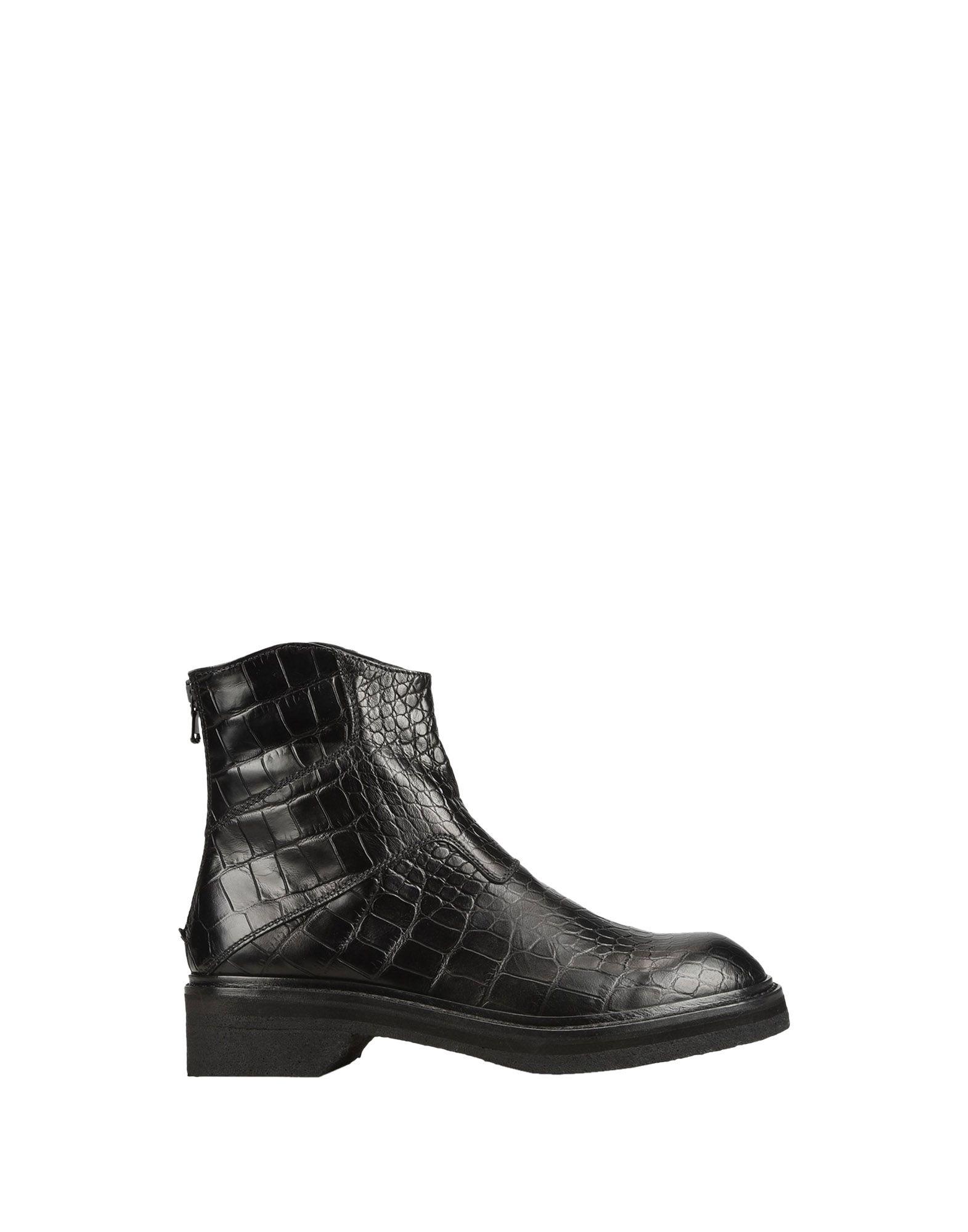 Emporio Armani Stiefelette Herren    11379856JN Neue Schuhe e79259