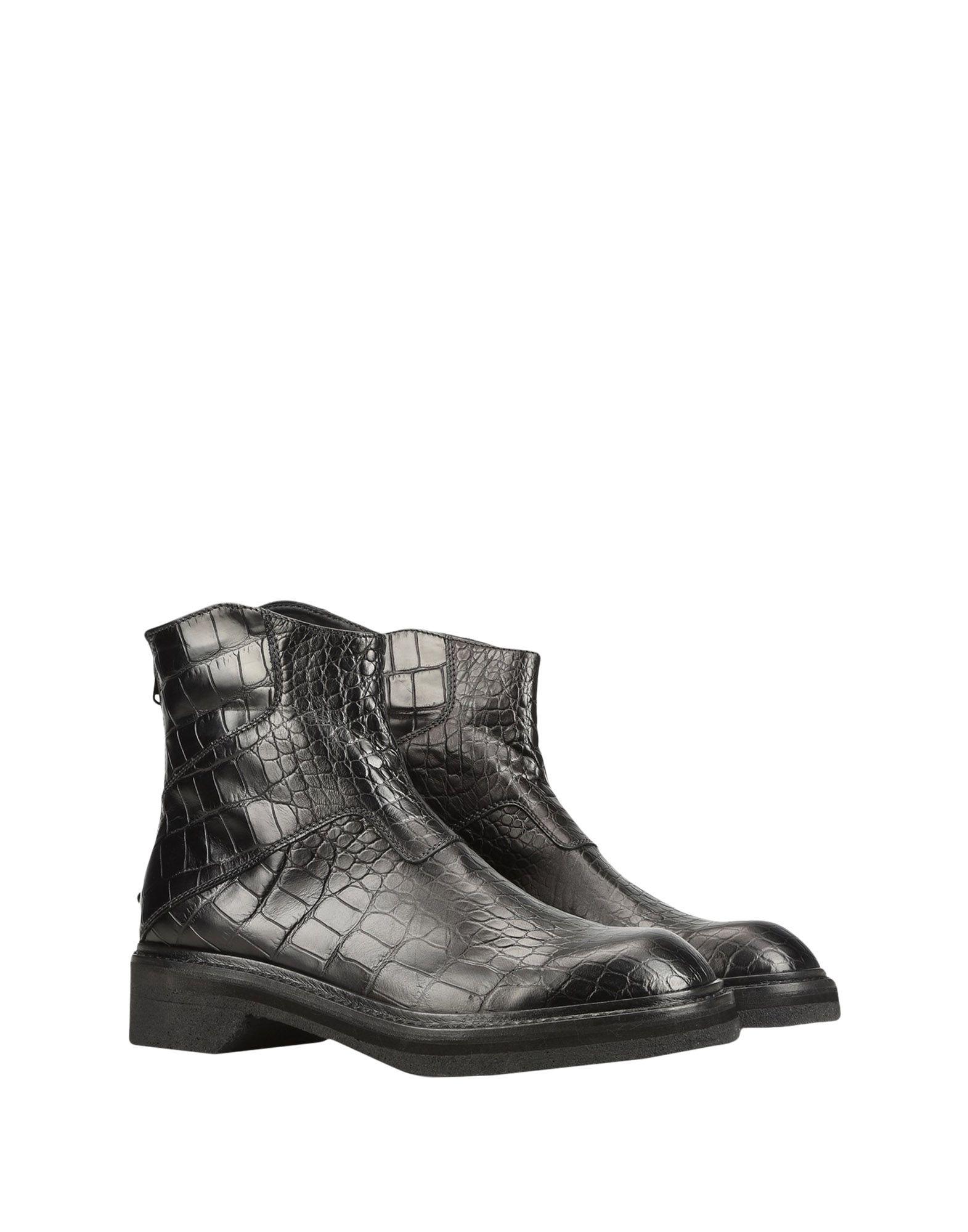 Emporio Armani Stiefelette Herren    11379856JN Neue Schuhe f91af0