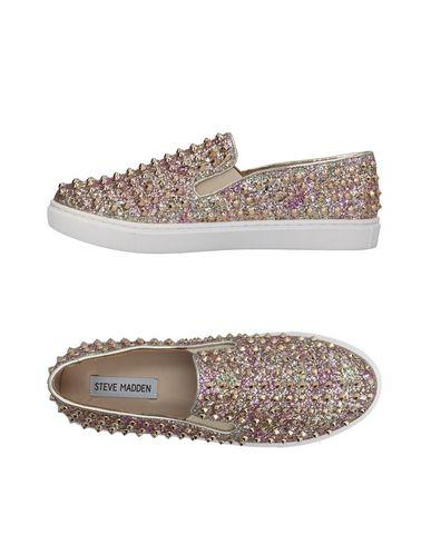 17a79249c40 Steve Madden Sneakers - Women Steve Madden Sneakers online on YOOX ...