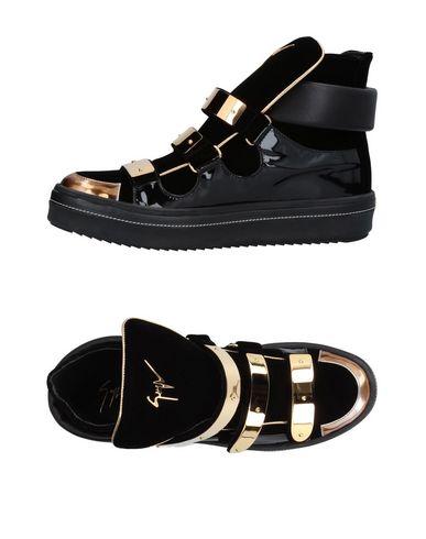 ZANOTTI Sneakers DESIGN GIUSEPPE ZANOTTI GIUSEPPE DESIGN GIUSEPPE Sneakers ZANOTTI 7Rt41