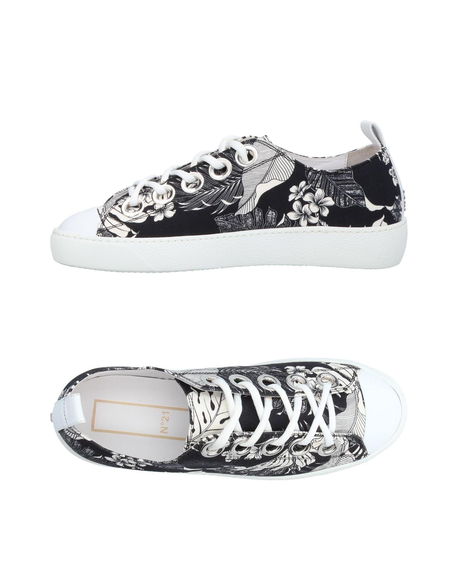 Gut um billige Schuhe zu tragenN° 21 Sneakers Damen  11379966FO