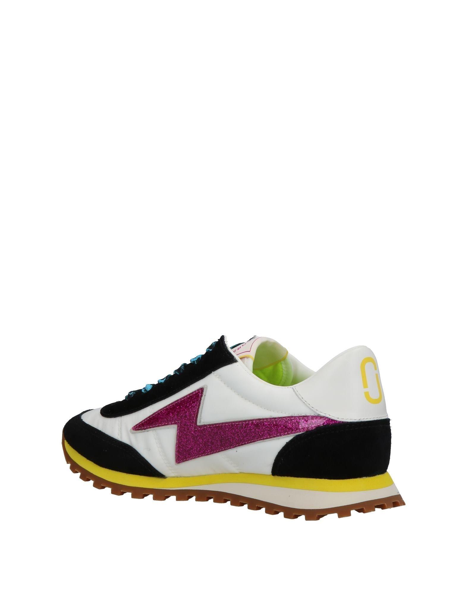 Marc Jacobs Sneakers Damen 11379983FI  11379983FI Damen Neue Schuhe c74120