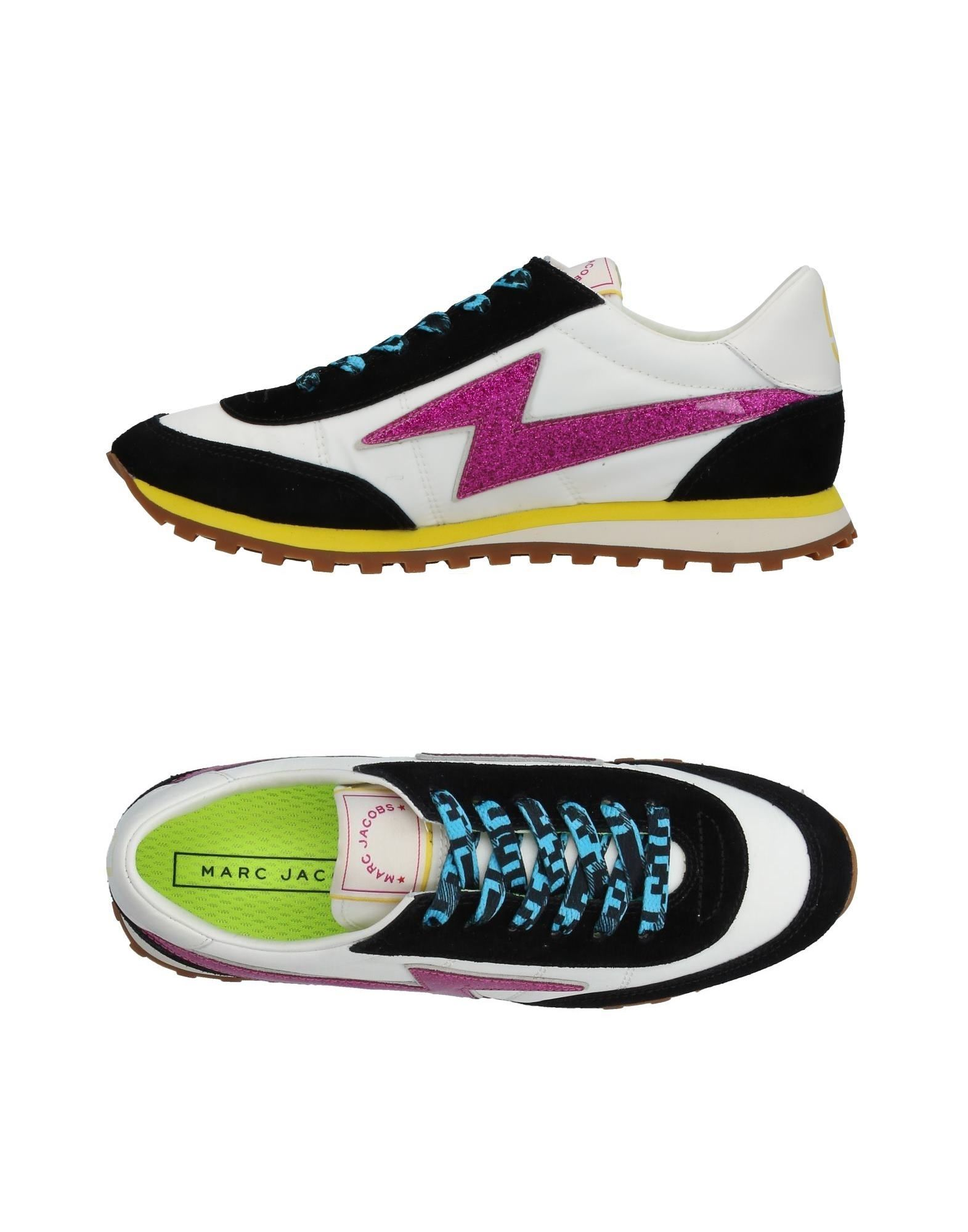 Sneakers Marc Jacobs Jacobs Marc Donna - 11379983FI bd426f