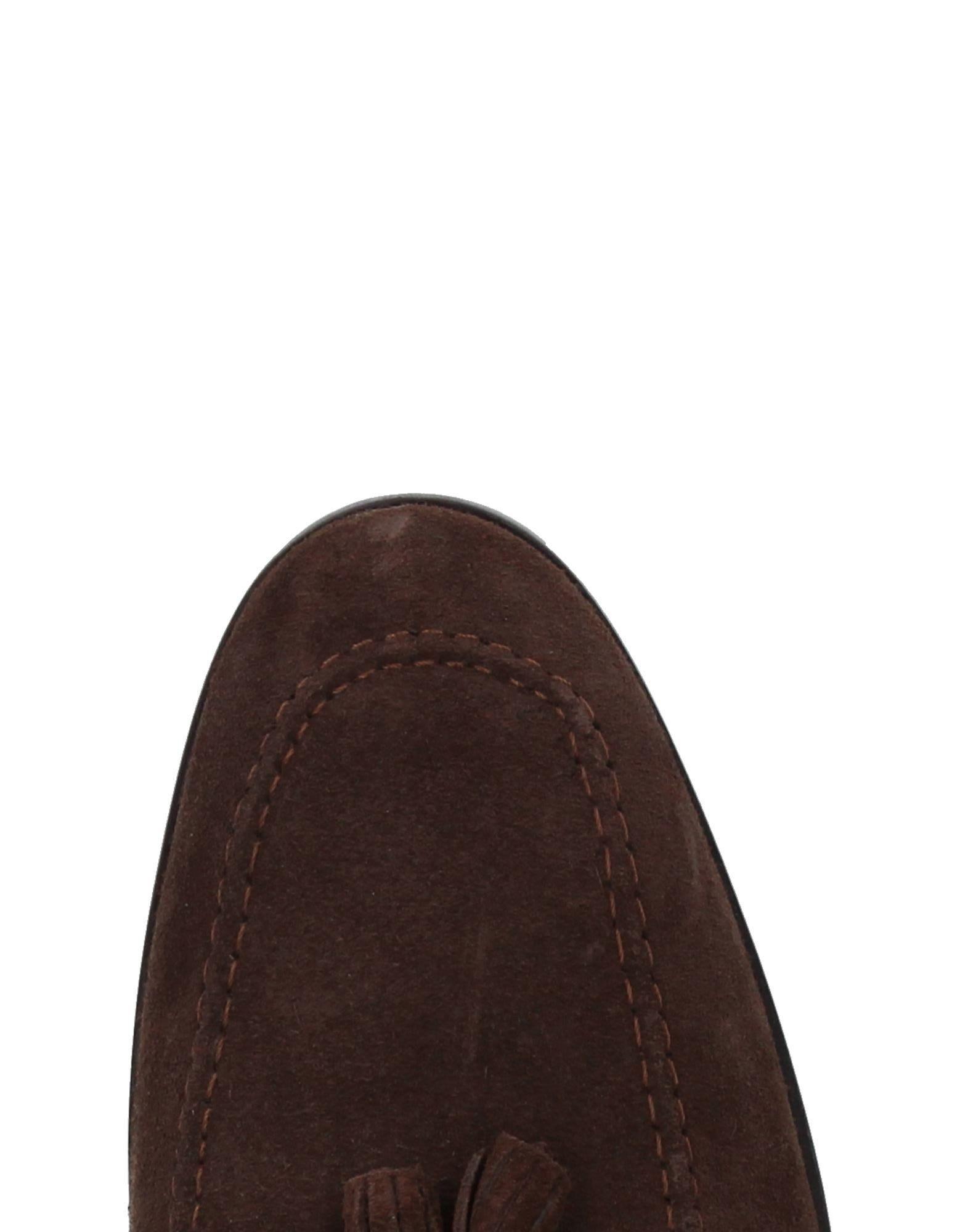 Rabatt echte Schuhe To Spades Mokassins Herren  11379990GG