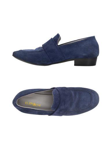 Zapatos cómodos y versátiles Mocasín Giovanni Conti Mujer - Mocasines Giovanni Conti- 11293183PC Gris rosado