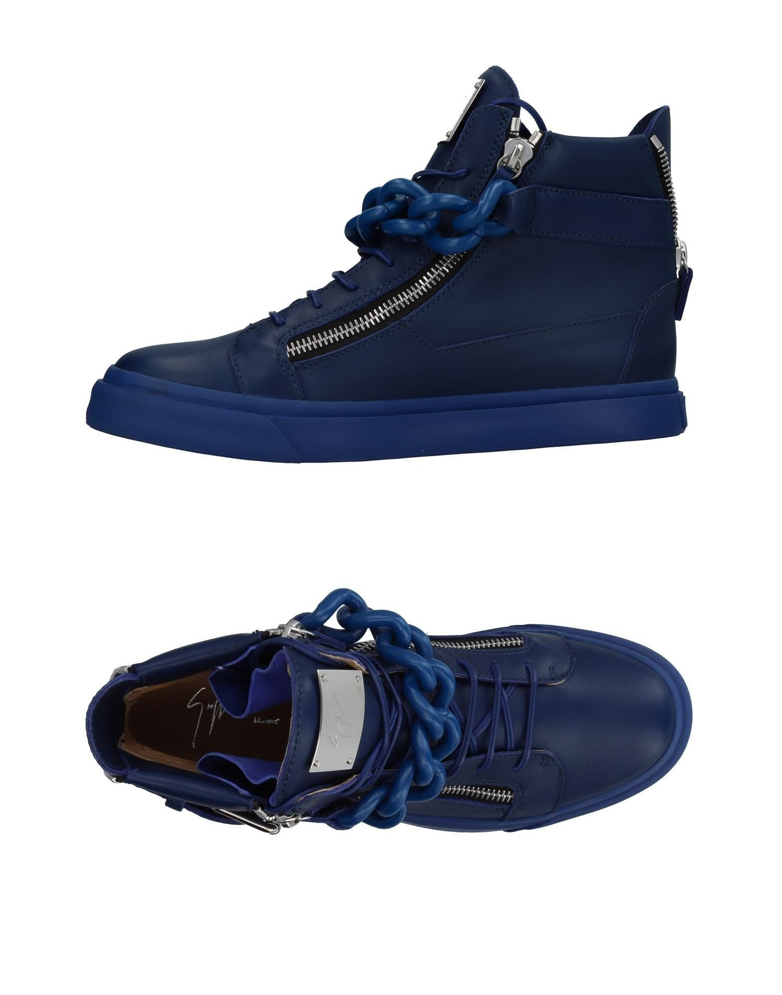 Sneakers Giuseppe Zanotti Uomo - 11379993OV