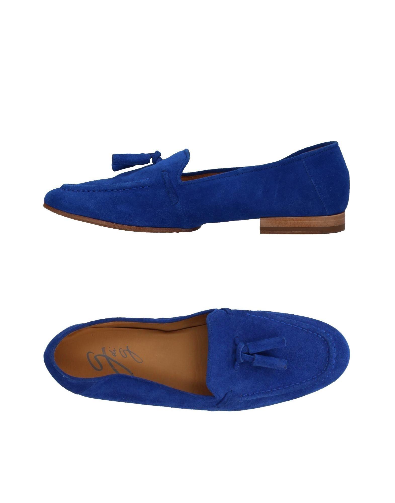 G Di G Mokassins Damen  11379998ED Gute Qualität beliebte Schuhe