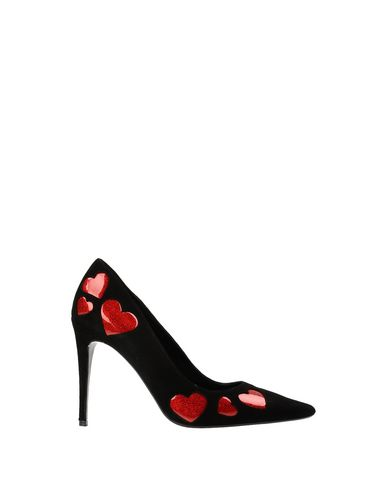 DUNE London BE LOVED Pumps