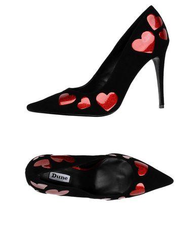 Los hombres zapatos más populares para hombres Los y mujeres Zapato De Salón Dune London Be Loved - Mujer - Salones Dune London - 11380003QF Negro ac0aa8