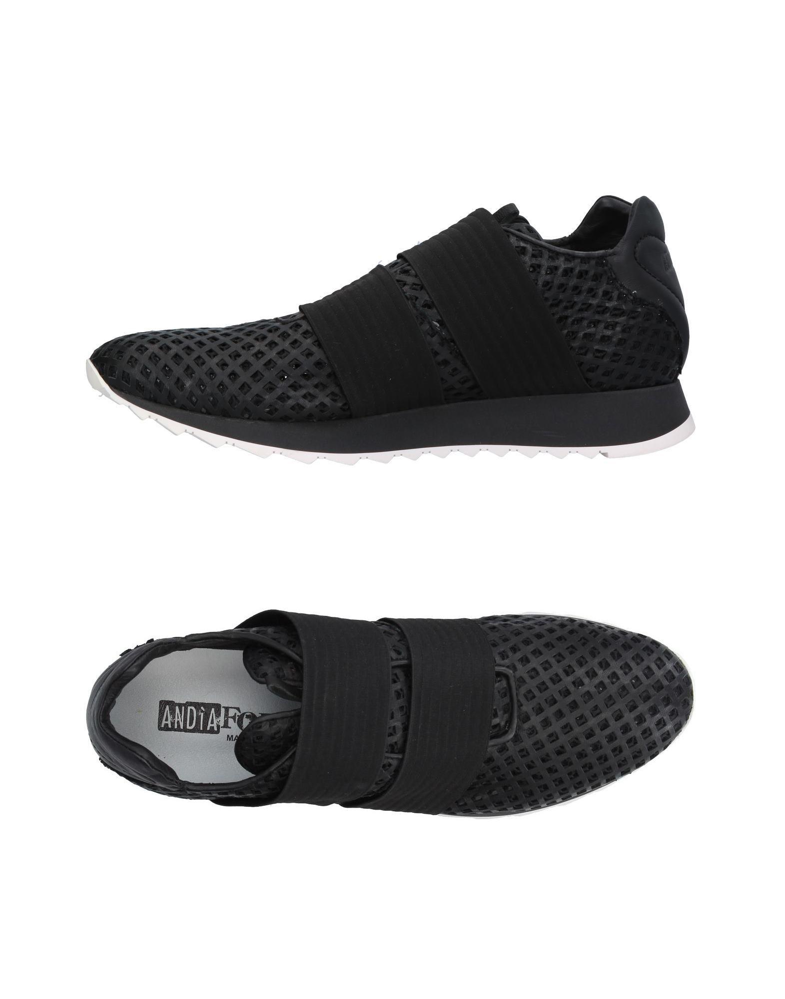 Rabatt echte Schuhe Andìa Fora Sneakers Herren  11380004OH