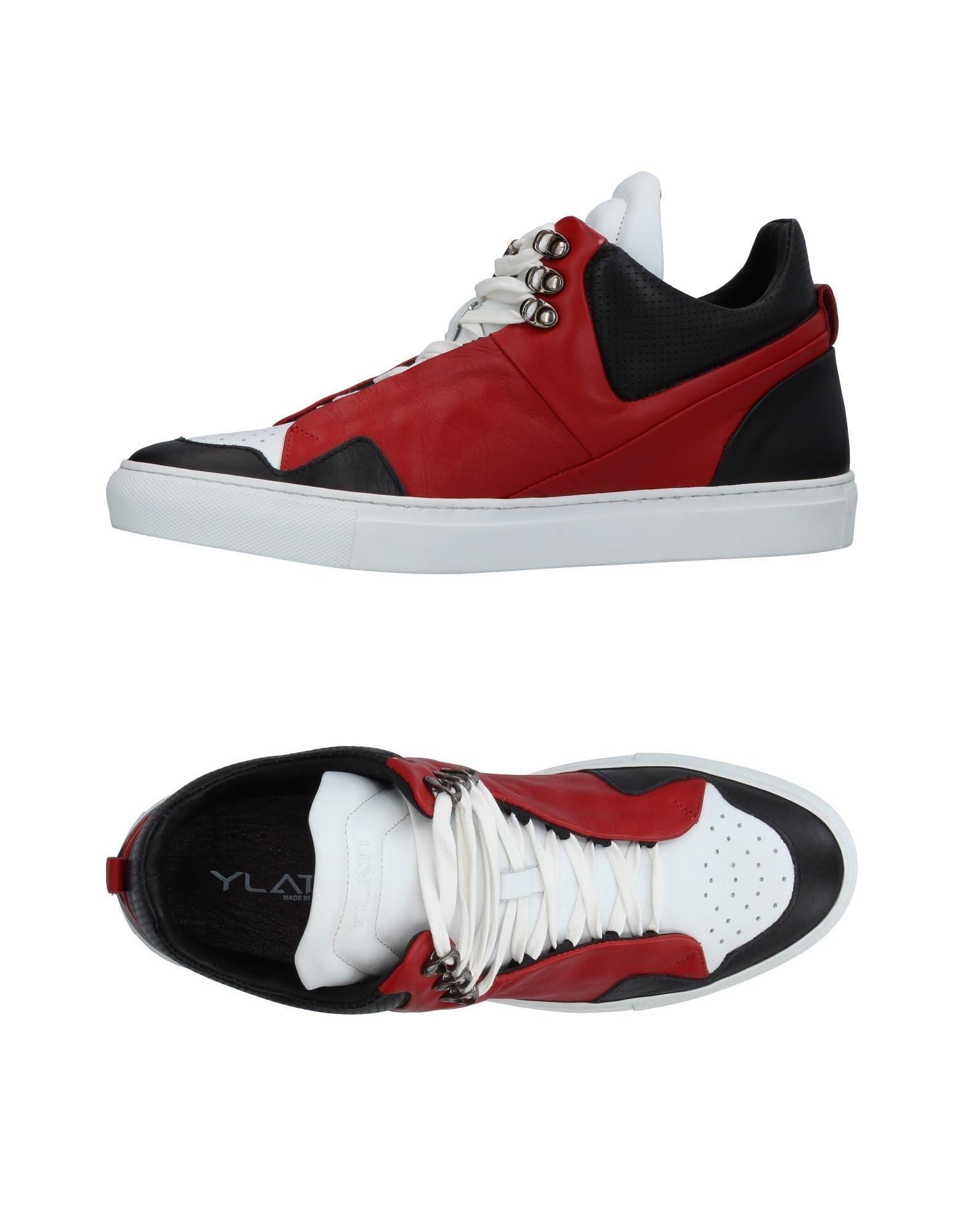 Ylati Sneakers Herren beliebte  11380010PD Gute Qualität beliebte Herren Schuhe af26a7