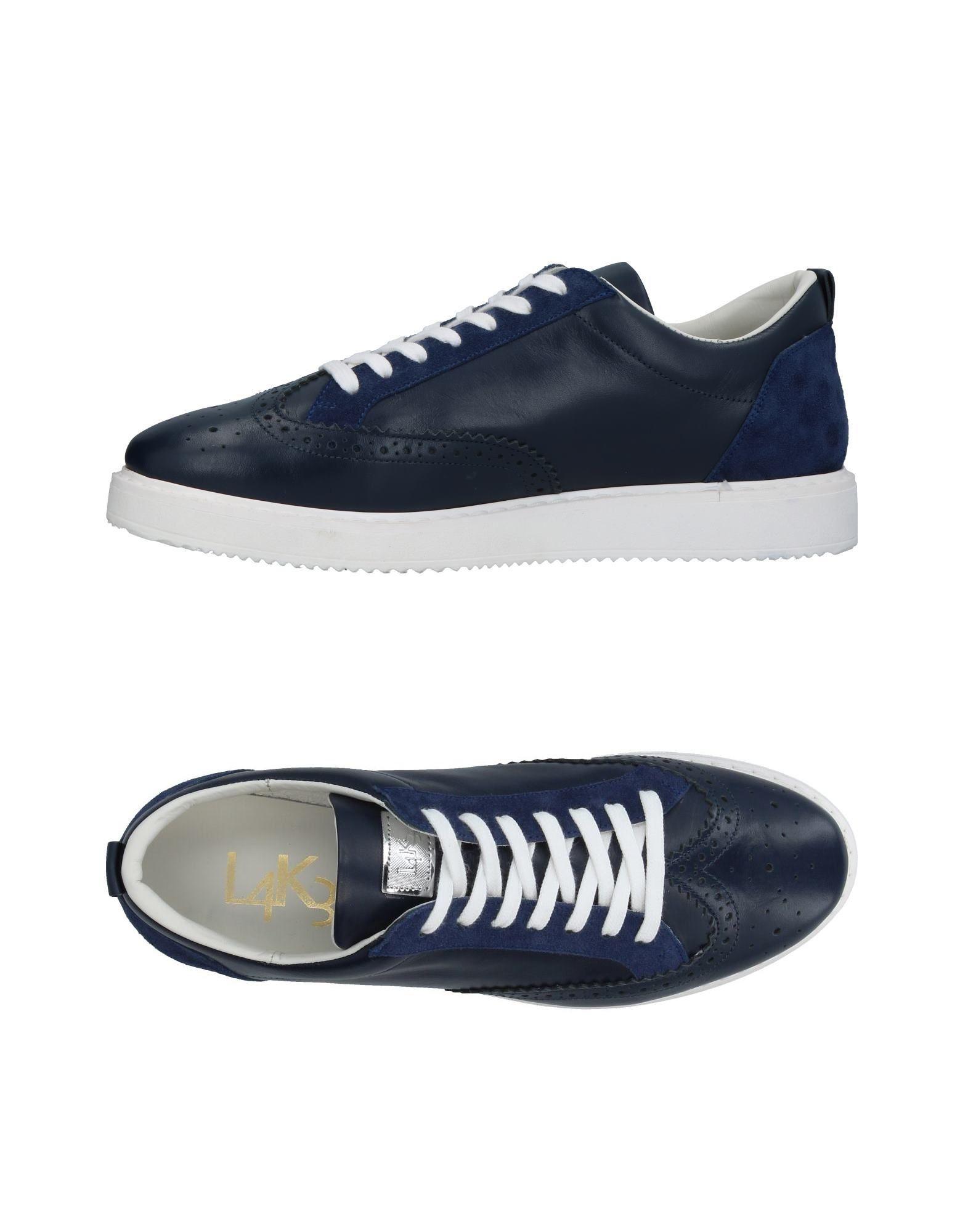 Sneakers L4k3 Uomo - 11380089BN Scarpe economiche e buone