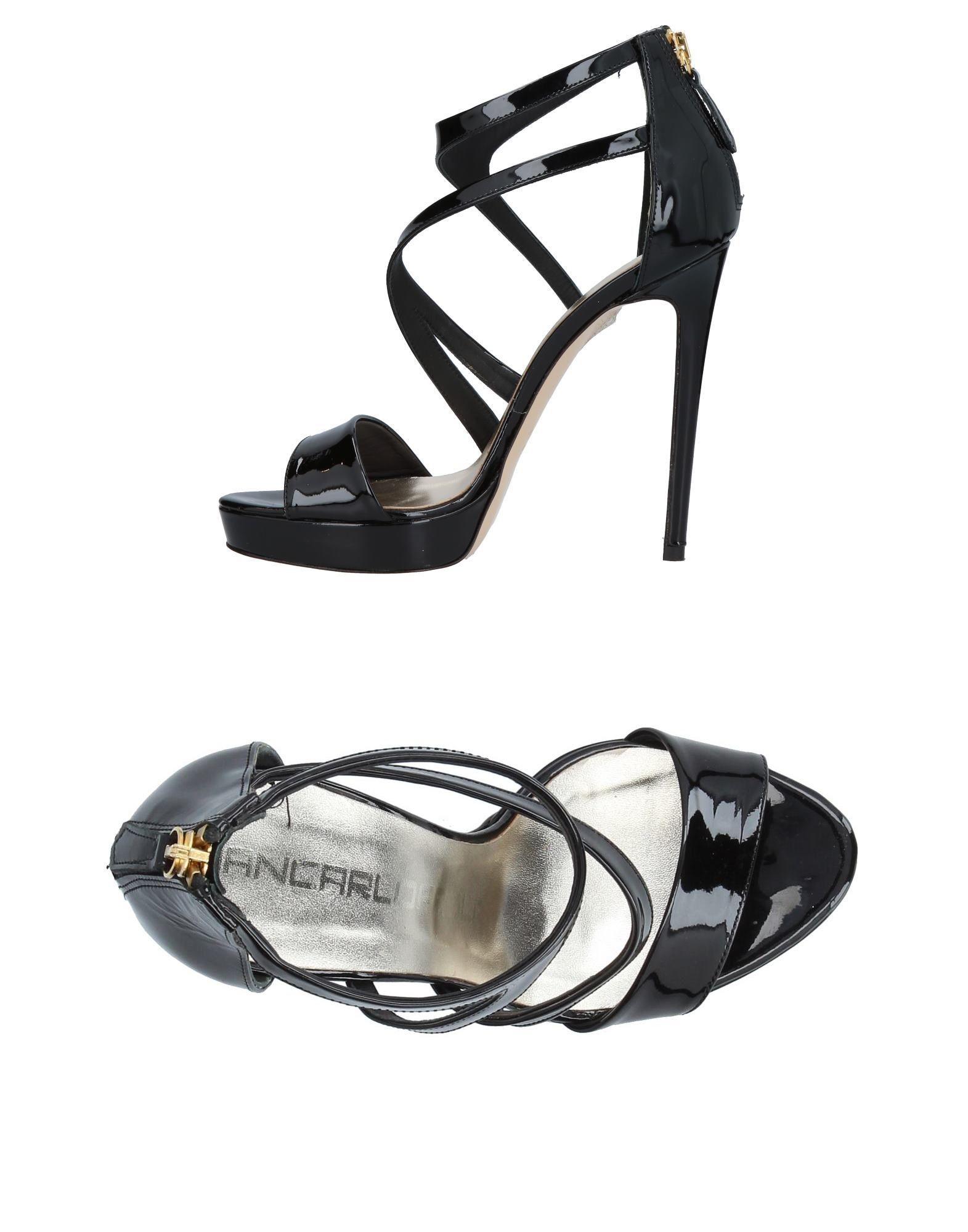 Stilvolle billige Schuhe Giancarlo Paoli Sandalen Damen  11380184LG
