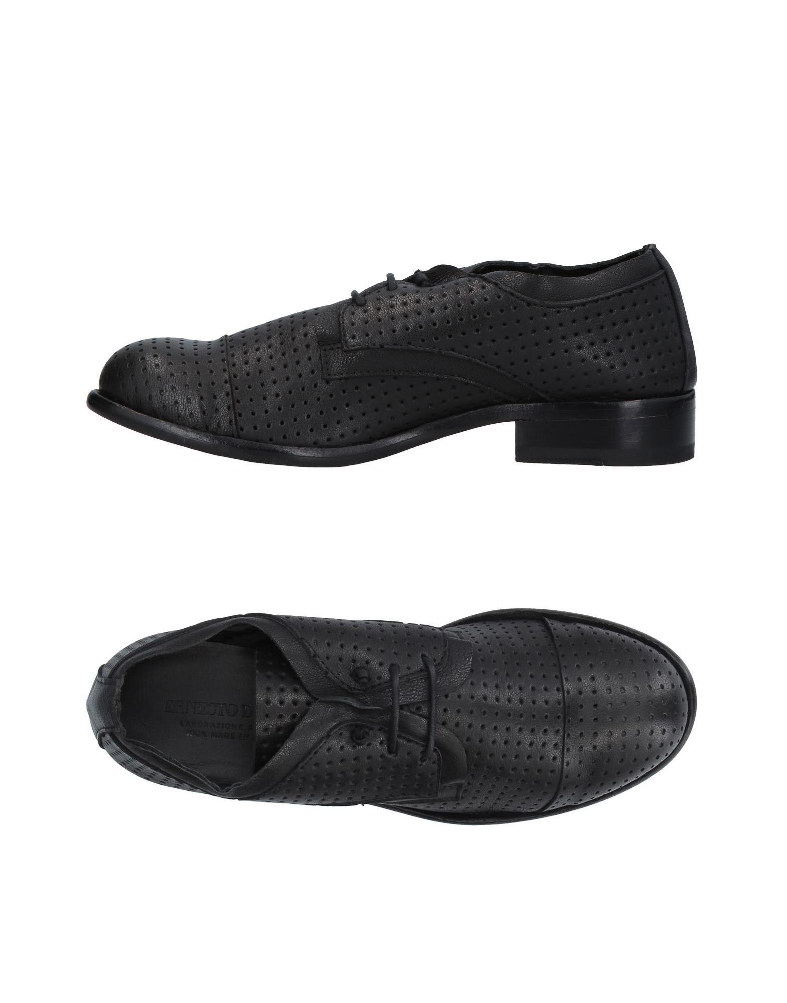 Chaussures À Lacets Ernesto Dolani Femme - Chaussures À Lacets Ernesto Dolani sur