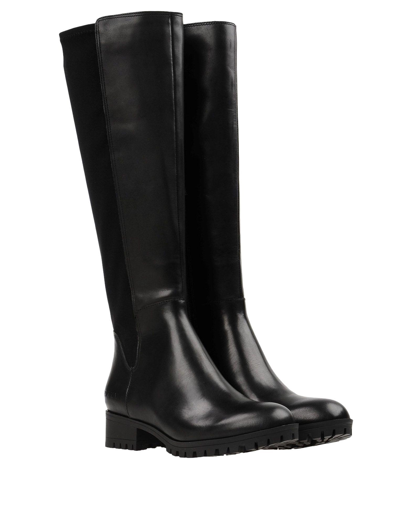 Stivali Dkny Waterproof Merona Knee High Boot - Donna - Acquista online su