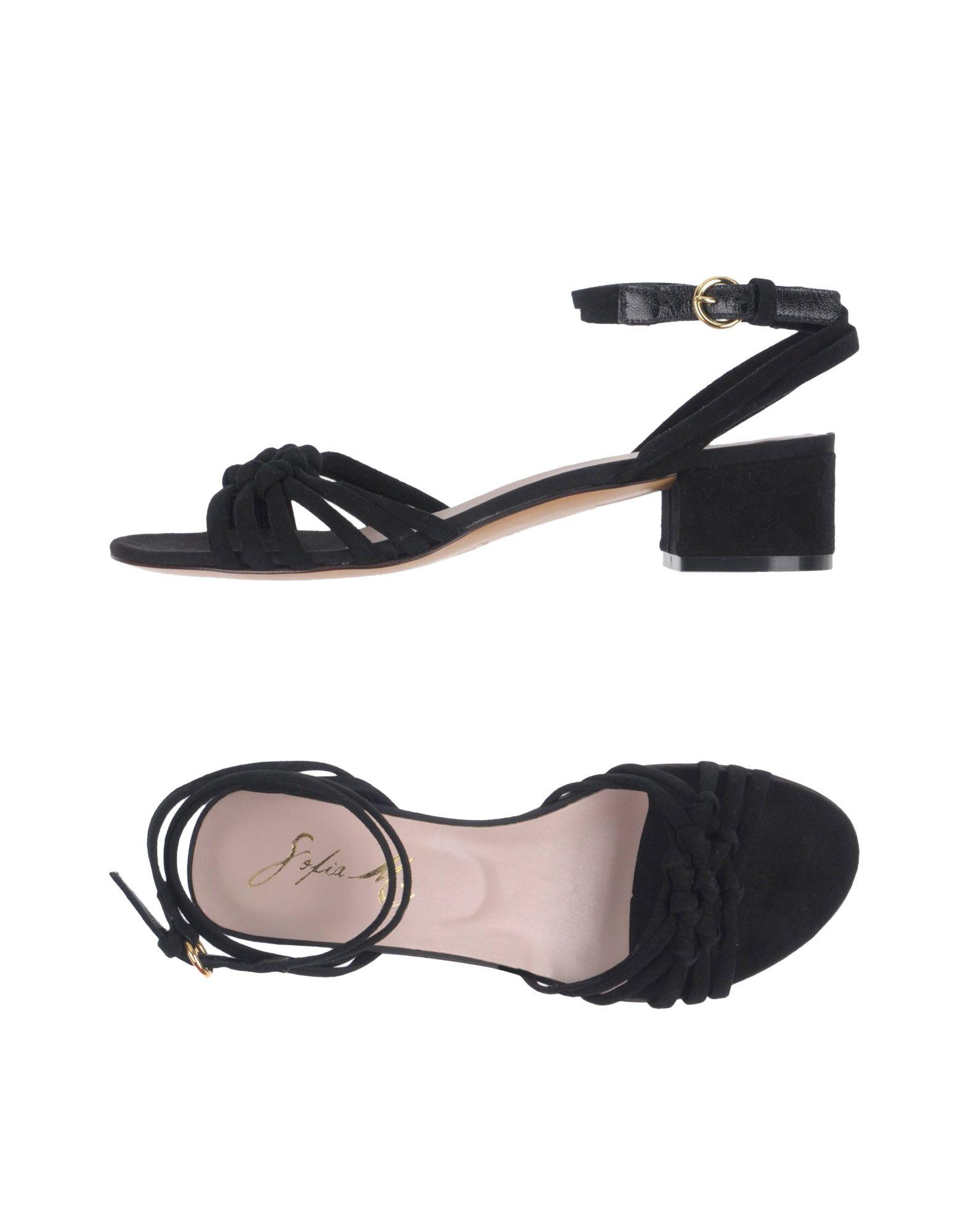 Gut um um um billige Schuhe zu tragenSofia M. Sandalen Damen  11380234KE 7d322e