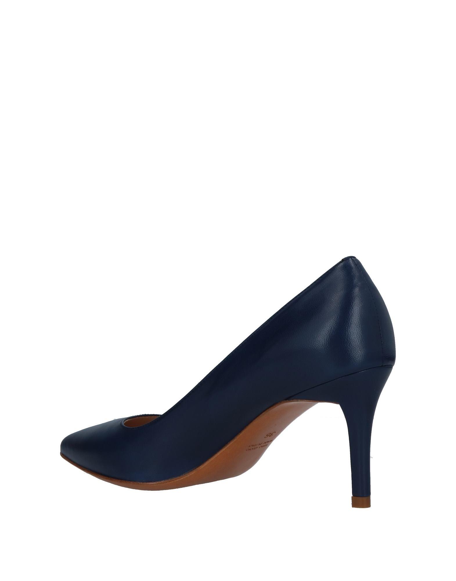Franco Colli Pumps Damen  11380241RT Gute Qualität beliebte Schuhe