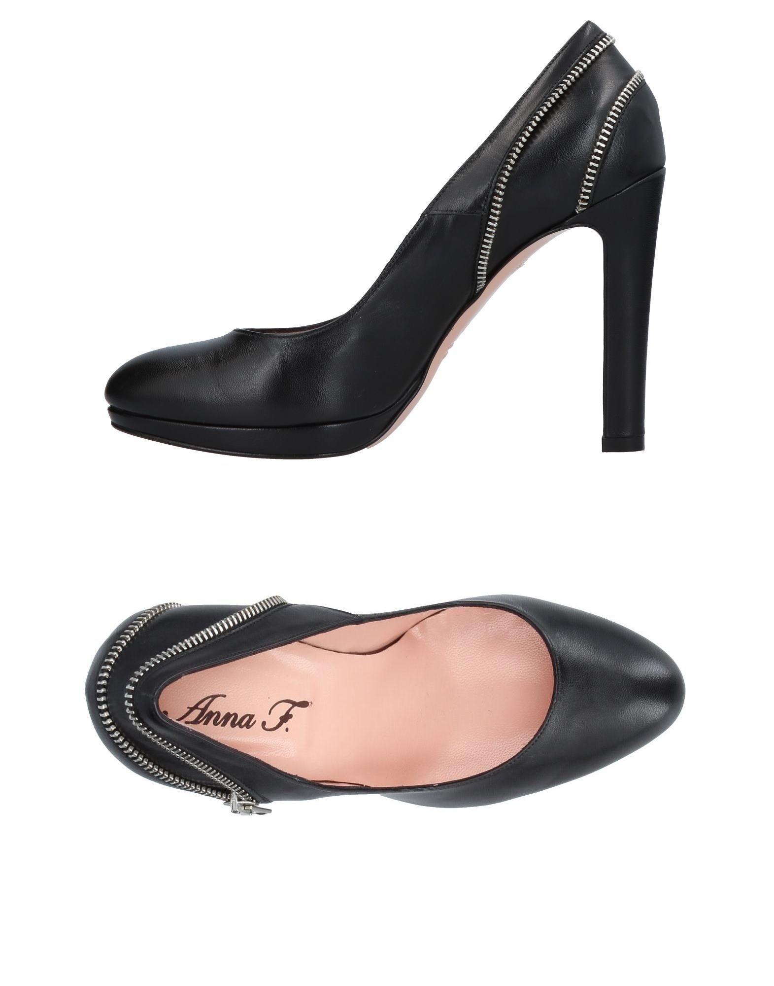 Anna F. Pumps Damen  11380287EH Gute Qualität beliebte Schuhe